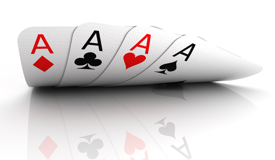 Spela Poker online